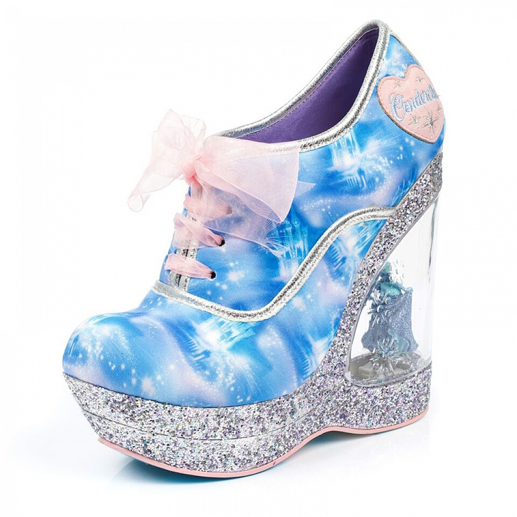 Cinderella Shoes for Women